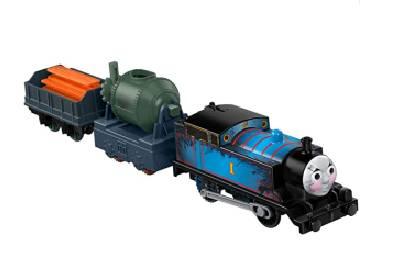 Tren de juguete Thomas